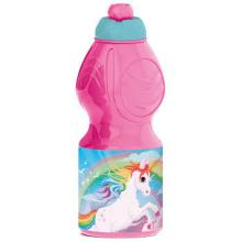 UNICORNIO BOTELLA SPORT 400ML