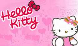 HELLO KITTY.PETS
