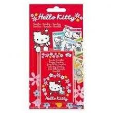 BLISTER /HELLO KITTY *