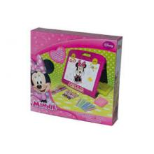 CONJUNTO PINTURA PORTATIL MINNIE %