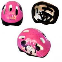 CASCO INFANTIL BICI MINNIE %